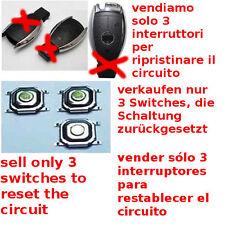 G3 pour touche interrupteur télécommande MERCEDES B C ET SLK ML 164 245 212