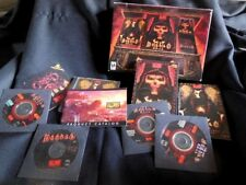 Diablo Battlechest Expansion Set Game of the Year Blizzard Entertainment In Box