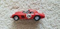 Ferrari 250 GTO #24 Class Winner GT 3.0 1964  24 Hrs of Le Mans 1/43 Jouef