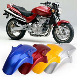 Motorcycle Front Fender Mudguard Fit for HONDA CB600 CB600F Hornet 600 1998-2006