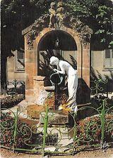 BR6384 Pau La Femme au puits de Gabard   france