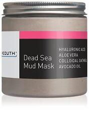 Mascarilla Facial De Barro Mar Muerto Ácido Hialurónico Aloe Aguacate Yeouth