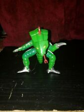 1994 bandai power rangers pythor Green Monster Bad Guy Action Figure