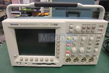 New Tektronix Tds3054b 4 Dpo Oscilloscope 500mhz 5gs Oscilloscope 500 Mhz