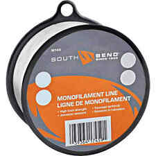 SouthBend 8 Lb. 765 Yd. Clear Monofilament Fishing Line (12-Pack) M148