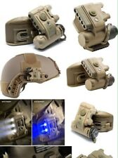 British Army Surefire HL 1 b-tn Mtp Mk7 Helme Light Attachment Sure Fire virtus