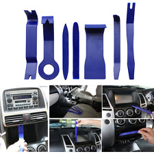 7 PCS Car Stereo radio Audio Trim Removal Kit Tools Pry Panel Door Dash Install