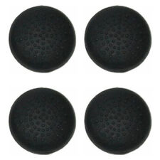 4 X ANALOGUE STICK THUMB GRIPS FOR SONY PLAYSTATION DUALSHOCK 4 CONTROLLER-