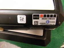 13 14 LEXUS GS350 450 Mark levinson amplifier 86280 0WA00 for NAVIGATION radio