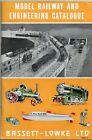 LIVESTEAM Model Railway &Engineerig Catalogue from