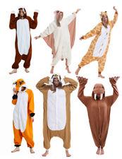 Unisex Kigurumi Adult Onesie0 Pajamas Costume Cosplay Animal Sleepwear