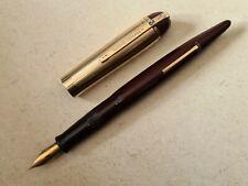 Stylo plume vulpen fountain pen fullhalter penna EVERSHARP SKYLINE writing 鋼筆