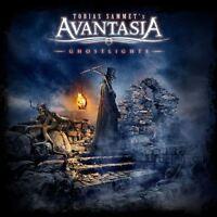 AVANTASIA - Ghostlights ( ghost lights ) 1 CD + BONUS TRACK