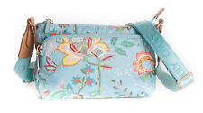 Oilily Color Bomb Shoulder Bag XS Schultertasche Tasche Turquoise Blau
