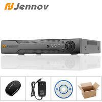 Jennov 4CH D1 1080P H.264 Network DVR for CCTV home Security Video Surveillance