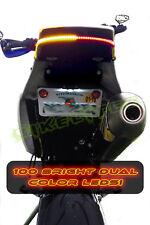 Husqvarna FE501 SUPERMOTO FENDER ELIMINATOR INTEGRATED TAIL LIGHT 17 18 FE 501