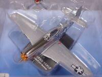North American P-51D Mustang 1/87 Scale War Aircraft Japan Display vol 144