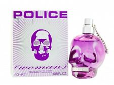 POLICE TO BE WOMAN EAU DE PARFUM 40ML SPRAY - WOMEN'S FOR HER. NEW