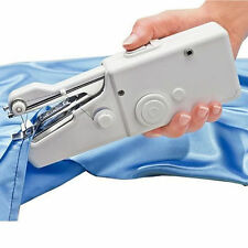 High Quality Household Portable Handy Handheld Cordless Sewing Stitch Machine