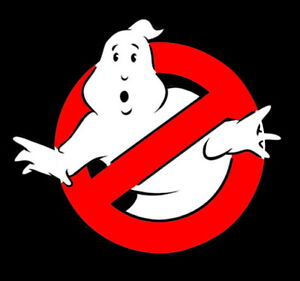 high detail airbrush stencil ghostbusters FREE UK  POSTAGE