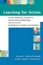 Aprendizaje de acción: una breve sistemas de cuenta definitiva de suave metodología y