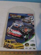 Michigan International Speedway Heluva Good! 400 Race Program June 2011