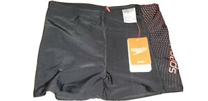 Speedo Boys Swimming Trunks BNWT Age 12