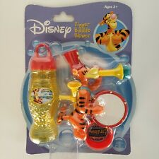 Disney Tigger Bubble Blower Gazillion Bubbles Winnie the Pooh