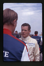 1972 Bobby Unser - USAC Trentonian 200 - Vintage 35mm Race Slide