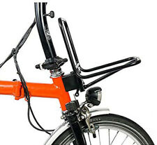 Front Rack for BROMPTON Made in Germany
