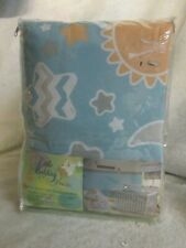 Little Bedding by Nojo Celestial Baby 4-pc Secure Me Bumper