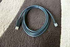 6ft Soarer's USB Converter Cable FOR WANG 724 6p6c Keyboard Remap Macros Layers
