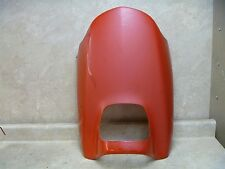 Honda Scooter 150 CH ELITE CH150 Used Front Top Shield Cover 1987 #HB80