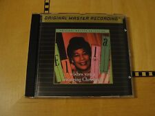 Ella Fitzgerald Wishes You a Swinging Christmas MFSL Gold Audiophile CD