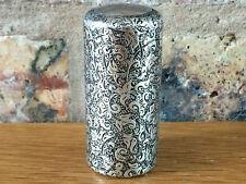 Superb Victorian 1882 Silver & Gilt Sampson Mordan Miniature Scent Bottle