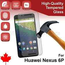 Huawei Nexus 6P Premium Clear Tempered Glass Screen Protector from Canada