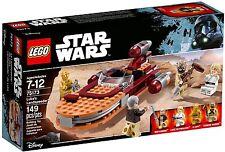 Lego 75173 Lukes Landspeeder Star Wars From Tates Toyworld