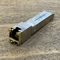 10GBase-T SFP+ to RJ45 Copper Transceiver Module for Ubiquiti UF-RJ45-10G 10Gbps