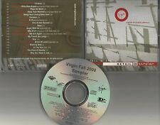 PROMO CD A PERFECT CIRCLE At The Drive In DC TALK Yanni w/ SCARFACE & TIMBALAND