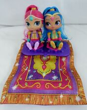 Fisher-Price Shimmer and Shine Magic Flying Carpet Animated