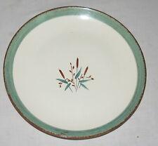 "Blue Ridge Cattails 10.3/8"" Dinner Plate"