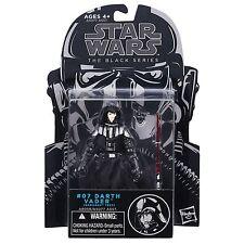 "Star Wars 3.75"" black serie Darth Vader Dagobah Test #07 neue NOC * Sale * Sale *"