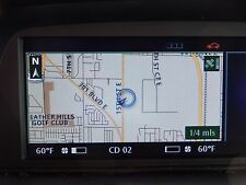 "BMW E65 E66 750LI 760LI 760I B7 750I 8.8"" SCREEN DISPLAY MONITOR DVD GPS OEM"