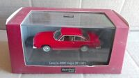 """DIE CAST """" LANCIA 2000 COUPE' HF - 1971 RED """" STARLINE SCALA 1/43"""