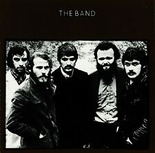 (CD) The BAND