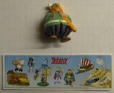 """""""Asterix in Amerika"""" 1997 Majestix mit BPZ"""