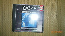 Eazy-E - 5150 Home 4 tha Sick EP CD NEW sealed RARE OOP N.W.A.