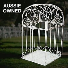 ARCH SHAPE WISHING WELL – Gift Card Keeper Wedding Cage | WHOLESALE
