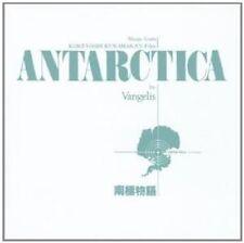 ANTARCTICA (BOF) - VANGELIS (CD)