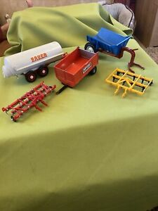 britains farm implements Spares Or Repairs 1/32 Damaged